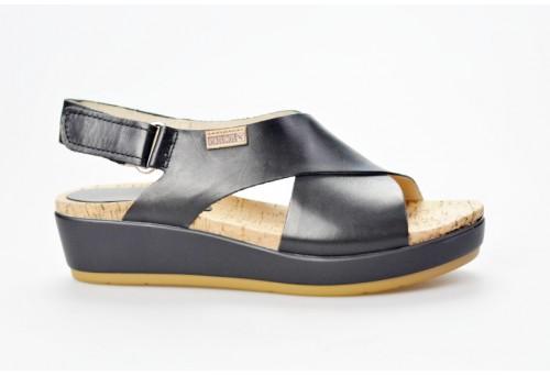PIKOLINOS dámský sandál Mykonos W1G-0757C2 black (černá)
