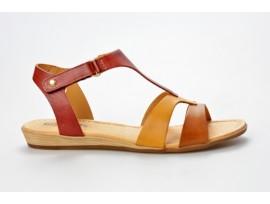 PIKOLINOS dámský sandál Alcudia 816-0752C2 sandia