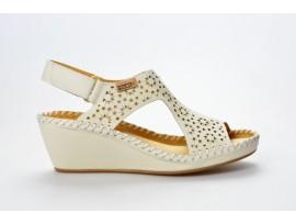 PIKOLINOS dámský sandál Margarita 943-1690 nata (bílá)