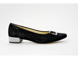 SALAMANDER dámská balerínka 32-33078-81 černá