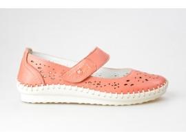 COMFORTABEL dámský sandál 942439-4 losos