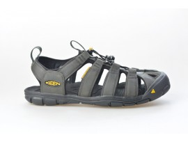 KEEN pánský sandál 1013107 Clearwater CNX černá