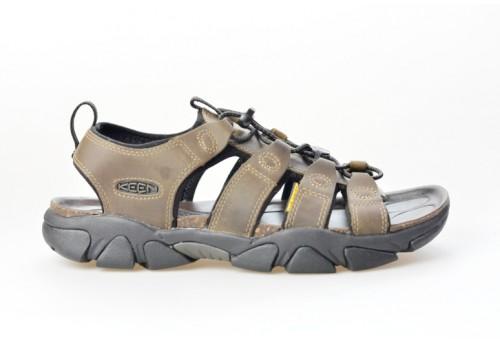 KEEN pánský sandál 1003032 Daytona hnědá