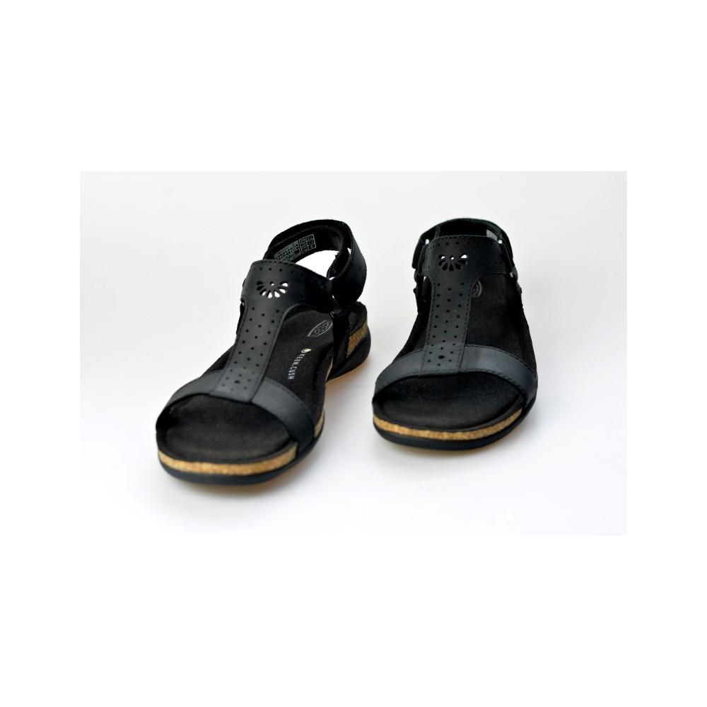 8be45f5a258d KEEN dámský sandál 1020443 Kaci ana T-Strap černá