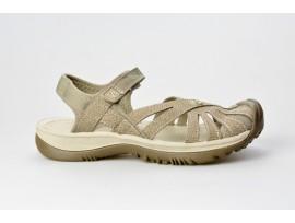 KEEN dámský sandál 1016729 Rose Sandal W brindle/shitake