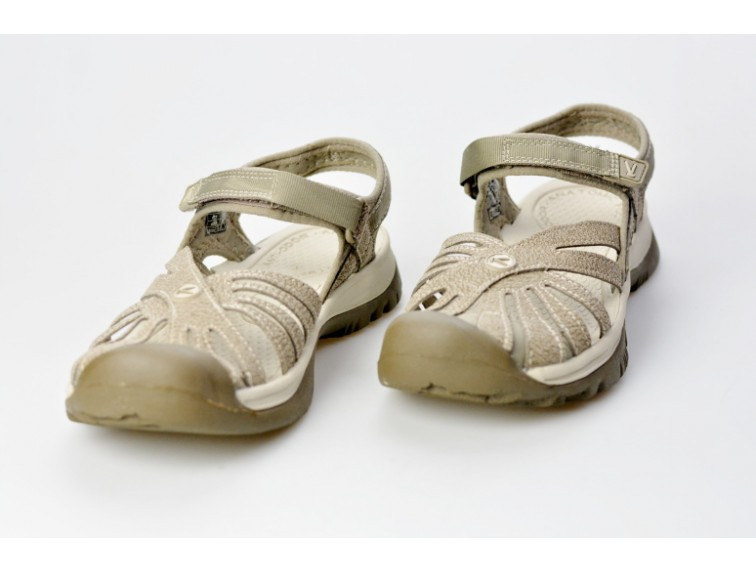 50f5222d7bd KEEN dámský sandál 1016729 Rose Sandal W brindle shitake