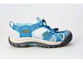 KEEN dětský sandál 1012239 Venice H2 blue/grotto