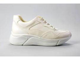 PICCADILLY dámská sportovní 986002-32 bílá