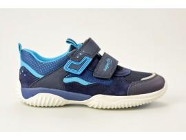 SUPERFIT dětská sportovní 6-06382-80 modrá