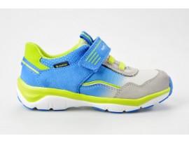 SUPERFIT dětská sportovní 6-09241-90 GORE-TEX modro/zelená