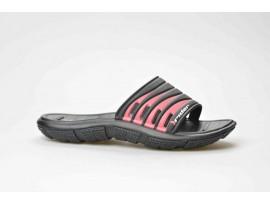 RIDER dámský pantofel RM2113601 černo/červená