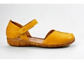 JOSEF SEIBEL dámský sandál 79542-727 Rosalie 42 safran (žlutá)