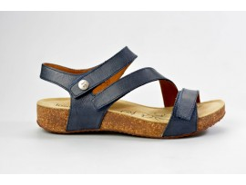 JOSEF SEIBEL dámský sandál 78519 128 Tonga 25 jeans