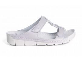 Batz dámské zdravotní pantofle Bori levander