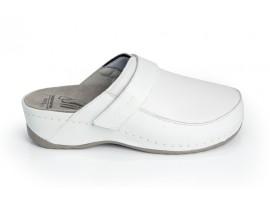 Batz dámské zdravotní pantofle Elena White