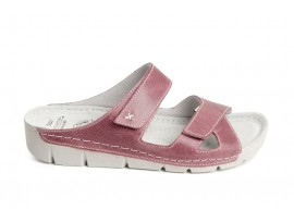 Batz dámské zdravotní pantofle Emilia Violet