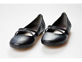 TAMARIS dámská belerínka 22110-20 černá