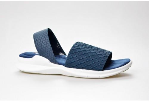 TAMARIS dámský sandál sportovní 27202-20 navy