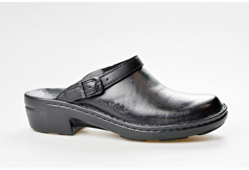 JOSEF SEIBEL dámská pantofel 95920 Betsy černá