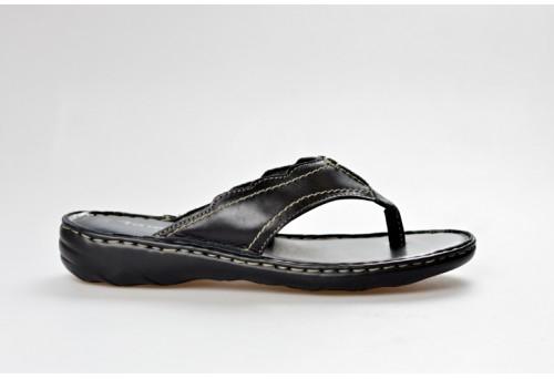 TAMARIS dámská vietnamka 27210-20 černá