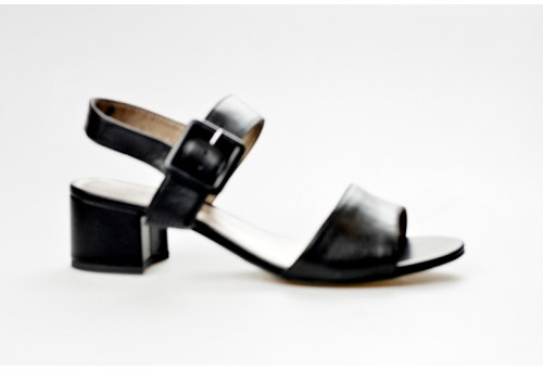 TAMARIS dámský sandál 28017-20 černá