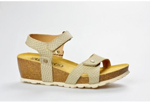 BIO LIFE zdravotní pantofle dámská 1625.04 Carmen