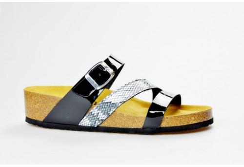 BIO LIFE zdravotní pantofle dámská 1533 Greta