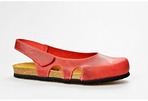 BIO LIFE zdravotní pantofle dámská 837.81 Riva