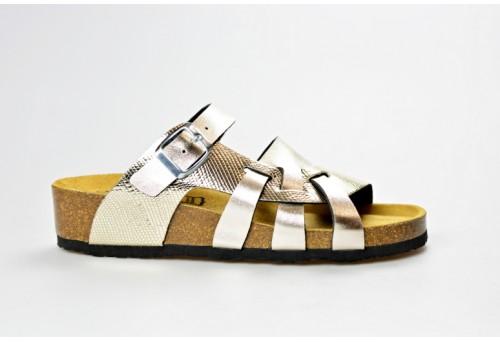 BIO LIFE zdravotní pantofle dámská 4.130 Veleria