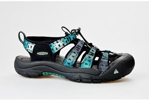 KEEN dámský sandál Newpot Retro W Zen