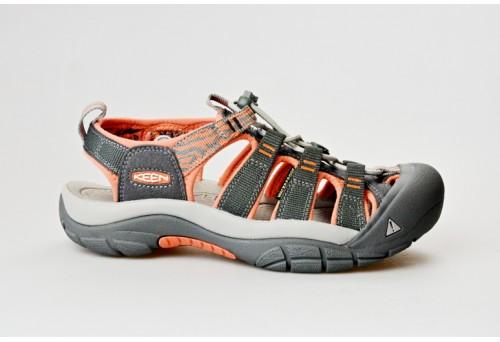 KEEN dámský sandál Newport Hydro W magnet/coral