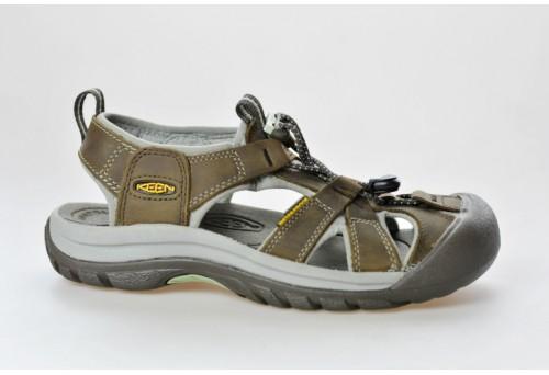 KEEN dámský sandál Wenice W black olive