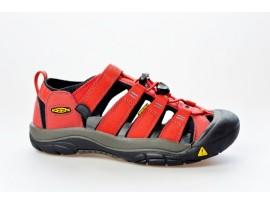 KEEN dámský sandál Newport H2 červená