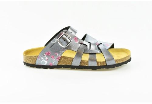BIO LIFE zdravotní pantofle dámská 695 Valeria