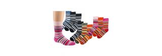 Ponožky-Podkolenky