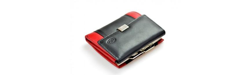 Dámské peněženky