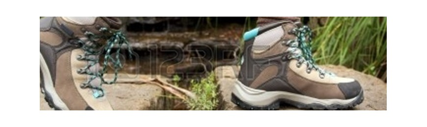 Nepromokavá obuv